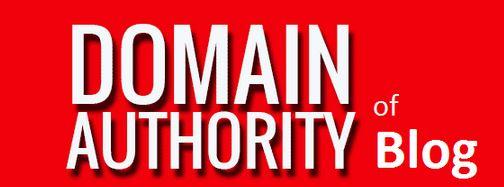 domain authority improvement