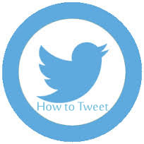 twitter how to tweet